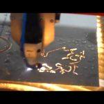 1325 thép không gỉ cầm tay máy cắt plasma