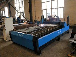 1530 watertable máy cắt plasma cnc chi phí thấp