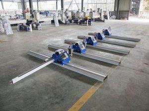 Máy cắt plasma CNC cầm tay 180W để cắt kim loại dày 6 - 150mm