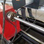 Máy cắt ống plasma kim loại plasma 2018 mới, máy cắt ống kim loại cnc