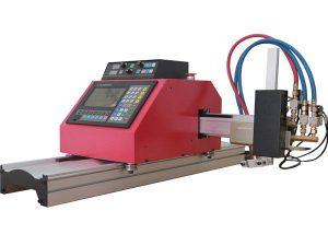 nóng bán máy khoan cầm tay cnc ngọn lửa plasma cắt với thc cho thép