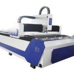 500W 700W 1000W cnc sheet metal fiber laser cutting machine