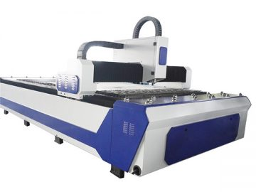 500W 700W 1000W cnc sheet metal fiber laser cutting machine