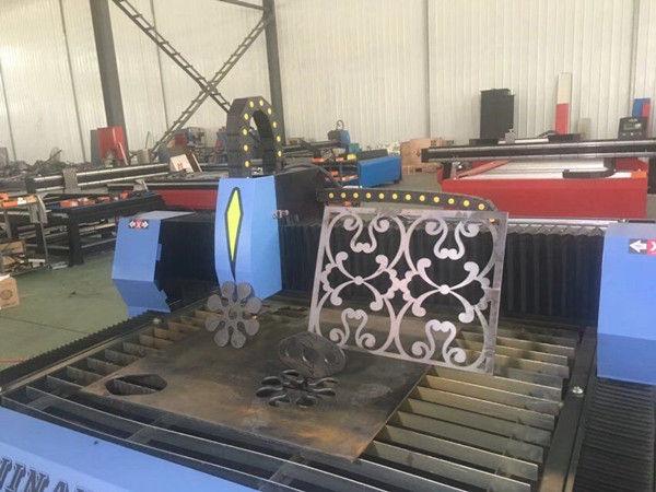 Tự động cắt ống ánh sáng cắt hồ sơ máy cắt ống máy cắt cho ống ánh sáng