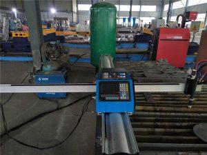 Máy cắt gas cnc giá rẻ cho tấm kim loại
