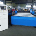 Trung Quốc cnc máy cắt plasma siêu 125a tấm kim loại dày 65a 85a 200a tùy chọn jbt-1530
