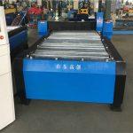 Trung Quốc 100a plasma cắt máy cnc tấm 10 mm