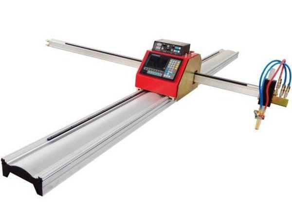 Giá cả cạnh tranh Singer arm máy cắt khí plasma cnc 15251530