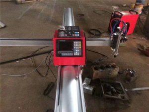 Máy cắt plasma cnc xách tay chất lượng cao Máy cắt plasma cnc cho thép không gỉ và tấm kim loại