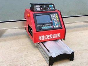 Máy cắt plasma trang trí kim loại nhỏ 1325 1530 Máy cắt plasma 4 trục