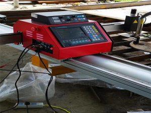cnc máy cắt số cầm tay / máy cắt plasma kim loại