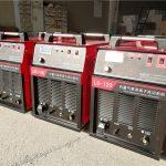 Máy cắt plasma không khí plasma