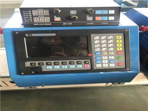 Máy cắt plasma ngọn lửa di động cnc, máy cắt khí plasma