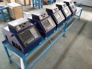 Máy cắt plasma CNC cầm tay, Máy cắt ngọn lửa hiệu quả