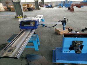 đường kính của ống là 30 đến 300 máy cắt ống cnc cầm tay