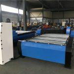 giá rẻ máy cắt di động cnc plasma cắt máy inox matel sắt