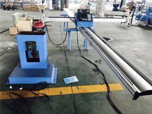 Máy cắt ống cnc và tấm cắt 3 trục