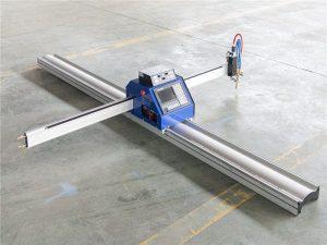 Trung Quốc cnc giá rẻ máy cắt plasma sản xuất