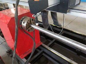 máy cắt ngọn lửa plasma cnc