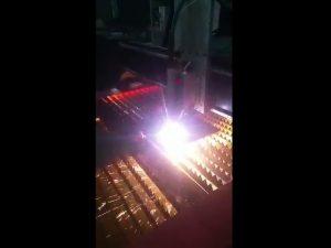 Máy cắt plasma công nghiệp cnc cung cấp với plasma chất lượng cao