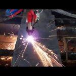 chi phí thấp máy cắt plasma cnc sắt máy cắt vòng tròn máy cắt