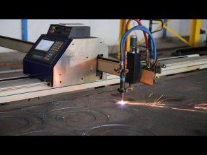 chi phí thấp loại máy cắt plasma mini cnc cầm tay