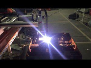 Máy cắt plasma khí cnc giá rẻ