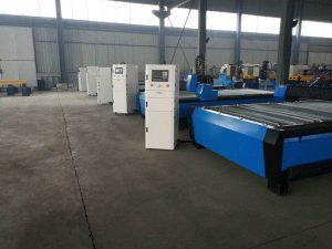 kim loại cnc giá rẻ máy cắt plasma Trung Quốc 1325 / máy cắt plasma cnc