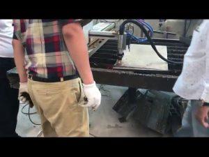 Máy cắt plasma mini cầm tay mini Máy cắt plasma cnc