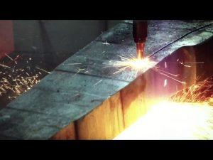 Máy cắt plasma CNC cầm tay