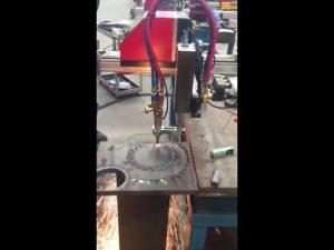Máy cắt ngọn lửa cnc mini Máy cắt plasma mini Máy cắt cnc