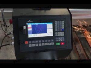 máy cắt flameplasma cnc cầm tay với động cơ servo
