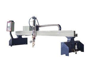 giàn nhỏ cnc pantograph máy cắt kim loại / máy cắt plasma cnc