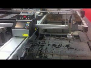bước động cơ máy cắt plasma cnc